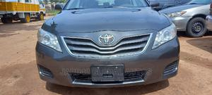 Toyota Camry 2012 Gray | Cars for sale in Abuja (FCT) State, Kubwa