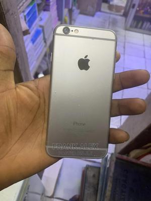 Apple iPhone 6 64 GB Silver | Mobile Phones for sale in Abuja (FCT) State, Garki 1