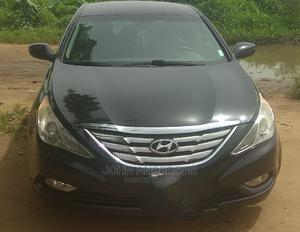 Hyundai Sonata 2011 Black   Cars for sale in Akwa Ibom State, Uyo