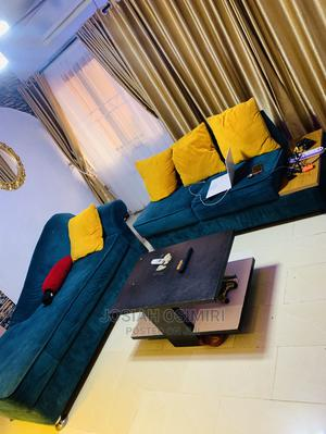 Clean Neatly Used Sitting Room Chairs   Furniture for sale in Lagos State, Alimosho