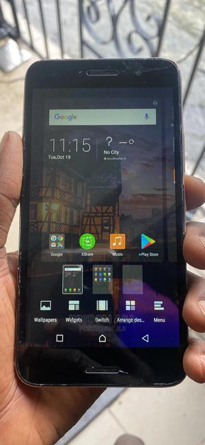 Infinix Hot 5 16 GB Gold | Mobile Phones for sale in Delta State, Warri