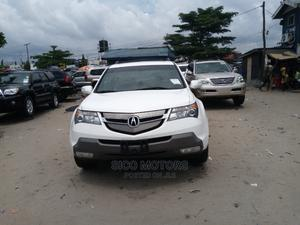 Acura MDX 2009 | Cars for sale in Lagos State, Apapa