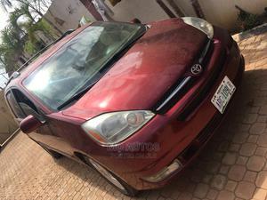 Toyota Sienna 2005 XLE Red   Cars for sale in Kaduna State, Kaduna / Kaduna State