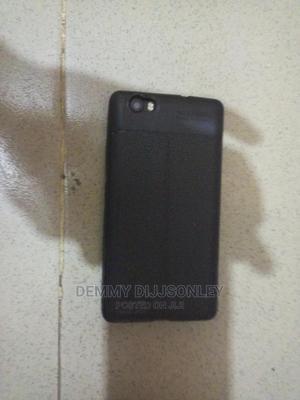 Itel 1556 Plus 8 GB Black   Mobile Phones for sale in Lagos State, Agege
