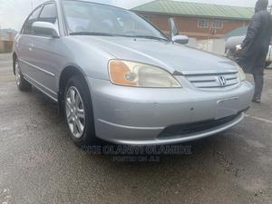Honda Civic 2003 Silver | Cars for sale in Abuja (FCT) State, Garki 2