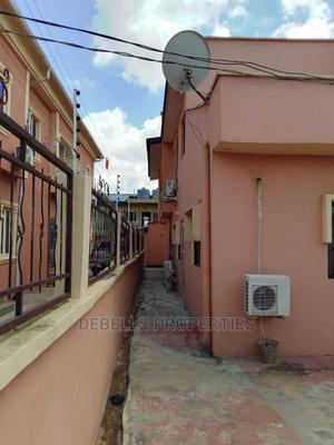Furnished 2bdrm Apartment in Amadiya,Ijaye, Abule Egba for Rent | Houses & Apartments For Rent for sale in Lagos State, Abule Egba