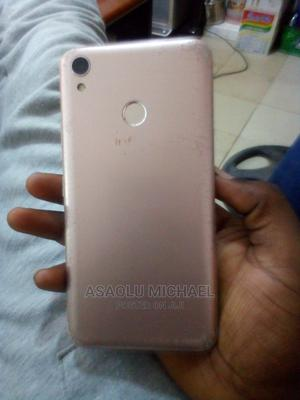 Infinix Hot 5 16 GB Gold | Mobile Phones for sale in Oyo State, Ibadan