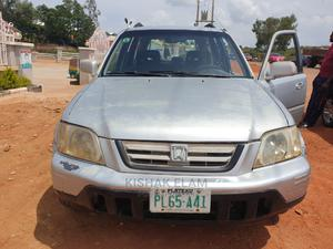 Honda CR-V 2003 Silver   Cars for sale in Plateau State, Jos