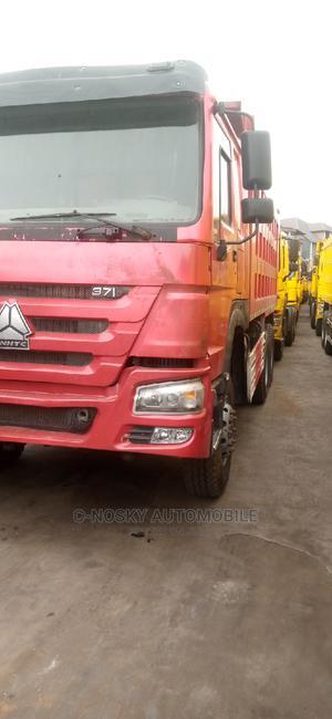 Howo Sino Dump Trucks.   Trucks & Trailers for sale in Lagos State, Amuwo-Odofin