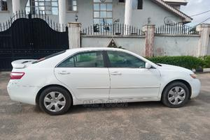 Toyota Camry 2008 White   Cars for sale in Lagos State, Alimosho