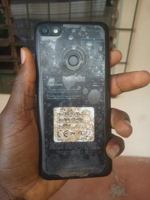 Infinix Hot 6 16 GB Black   Mobile Phones for sale in Enugu State, Nsukka