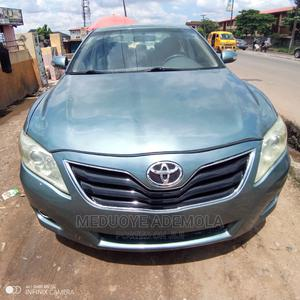 Toyota Camry 2010 Green   Cars for sale in Lagos State, Agege
