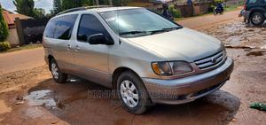 Toyota Sienna 2002 LE Silver   Cars for sale in Kaduna State, Kaduna / Kaduna State