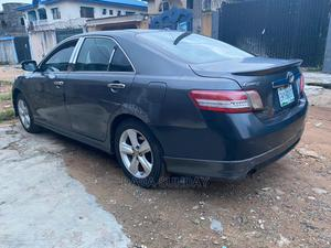 Toyota Camry 2011 Gray | Cars for sale in Lagos State, Alimosho