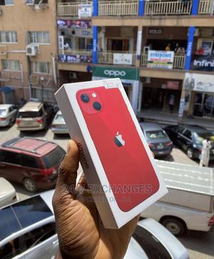 New Apple iPhone 13 128 GB Red   Mobile Phones for sale in Oyo State, Ibadan