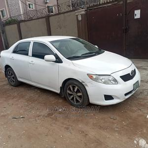 Toyota Corolla 2010 White | Cars for sale in Lagos State, Alimosho