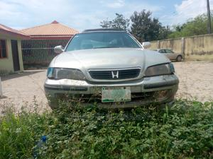 Honda Accord 1999 Coupe Silver   Cars for sale in Osun State, Osogbo
