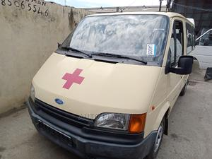 Ford Transit | Buses & Microbuses for sale in Lagos State, Apapa