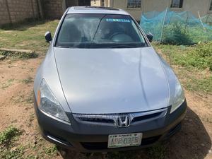 Honda Accord 2004 Silver | Cars for sale in Ogun State, Ifo