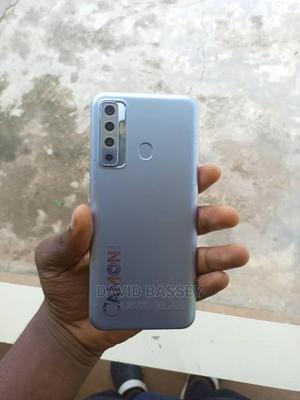 Tecno Camon 17 128 GB Blue | Mobile Phones for sale in Lagos State, Ojo