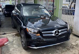 Mercedes-Benz GLC-Class 2019 Black   Cars for sale in Lagos State, Ogba