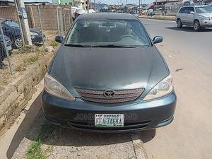 Toyota Camry 2004 Green   Cars for sale in Oyo State, Ibadan