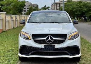 Mercedes-Benz GLE-Class 2018 White   Cars for sale in Abuja (FCT) State, Asokoro