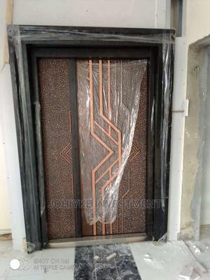 High Quality Turkey Security Door   Doors for sale in Abuja (FCT) State, Dei-Dei