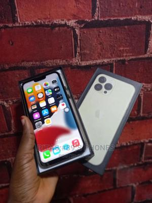 Apple iPhone 13 Pro Max 512 GB Gold | Mobile Phones for sale in Lagos State, Ikeja