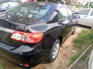Toyota Corolla 2013 Black   Cars for sale in Lagos State, Amuwo-Odofin
