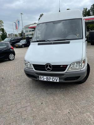 Mercedes Benz Sprinter | Buses & Microbuses for sale in Lagos State, Egbe Idimu