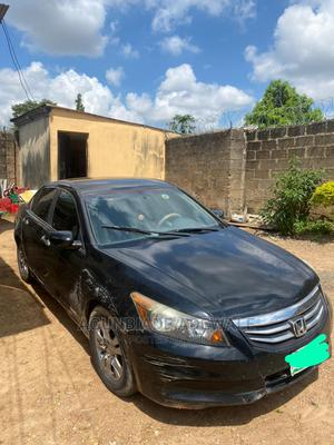 Honda Accord 2013 Black   Cars for sale in Oyo State, Ibadan