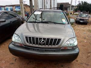 Lexus RX 2001 300 Gray | Cars for sale in Oyo State, Ibadan