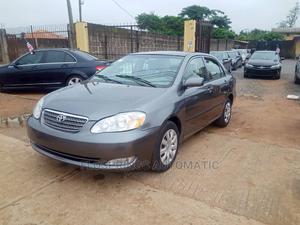 Toyota Corolla 2006 CE Gold | Cars for sale in Lagos State, Ifako-Ijaiye