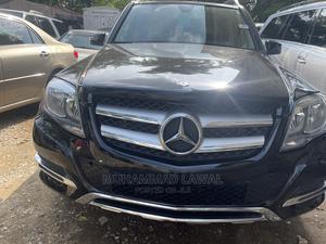 Mercedes-Benz GLK-Class 2013 Black | Cars for sale in Abuja (FCT) State, Garki 1