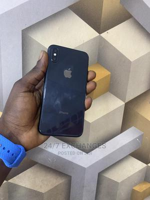 Apple iPhone X 64 GB Gray | Mobile Phones for sale in Oyo State, Ibadan