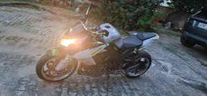 Kawasaki Z900 2013 Gray | Motorcycles & Scooters for sale in Abuja (FCT) State, Wuse 2