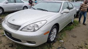 Lexus ES 2006 Silver | Cars for sale in Rivers State, Port-Harcourt