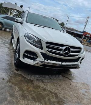 Mercedes-Benz M Class 2012 ML 350 4Matic White | Cars for sale in Lagos State, Ejigbo
