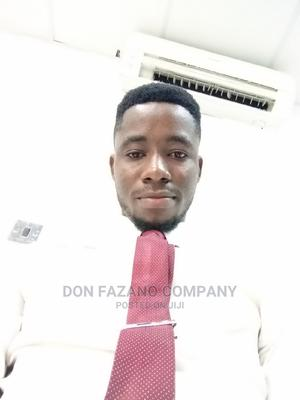Management and Administrative CV   Clerical & Administrative CVs for sale in Lagos State, Surulere