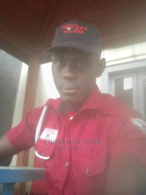 Security CV   Security CVs for sale in Lagos State, Agboyi/Ketu
