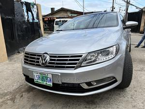 Volkswagen Passat 2014 Silver | Cars for sale in Lagos State, Surulere