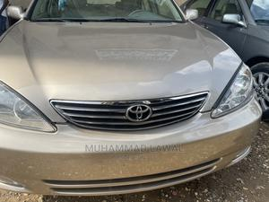 Toyota Camry 2003 Gold | Cars for sale in Abuja (FCT) State, Garki 1