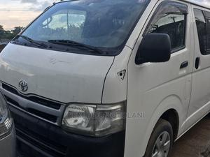 Toyota Hiace Bus | Buses & Microbuses for sale in Lagos State, Abule Egba