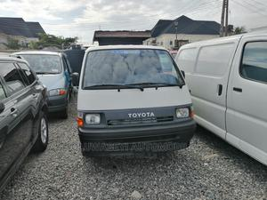 Toyota Hiace 1997 White | Buses & Microbuses for sale in Lagos State, Apapa