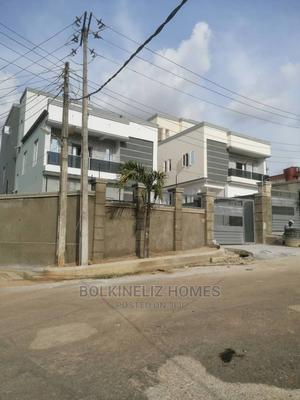 Furnished 5bdrm Duplex in Magodo Phase 2, Ikeja for Sale | Houses & Apartments For Sale for sale in Lagos State, Ikeja
