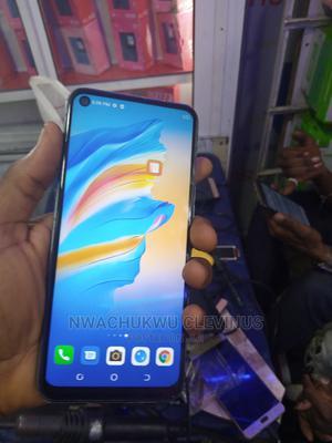 Tecno Camon 17 128 GB Blue | Mobile Phones for sale in Akwa Ibom State, Uyo