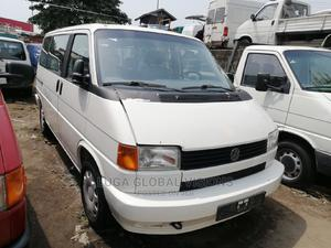 T4 Transporter | Buses & Microbuses for sale in Lagos State, Apapa