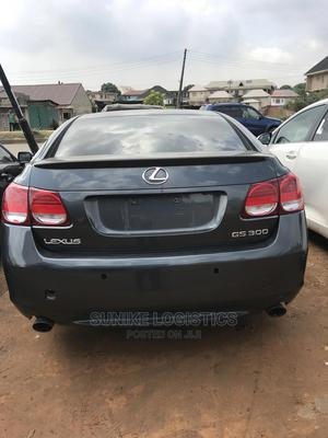 Lexus GS 2007 Gray | Cars for sale in Lagos State, Ikotun/Igando