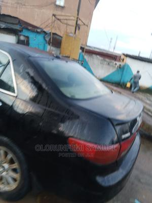 Honda Accord 2005 2.4 Type S Automatic Black | Cars for sale in Lagos State, Agege